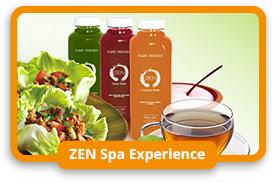 Z.E.N. Spa Experience