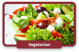 Vegetarian Program