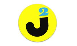Just Jared Logo