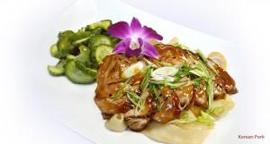 Dinner-Korean-Pork