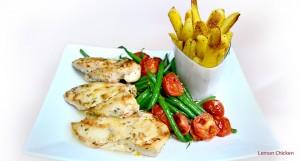 Dinner-Lemon-Chicken