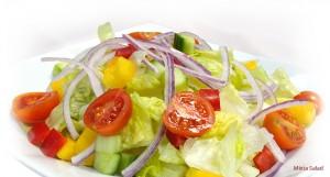 Salad-Mixta-Salad