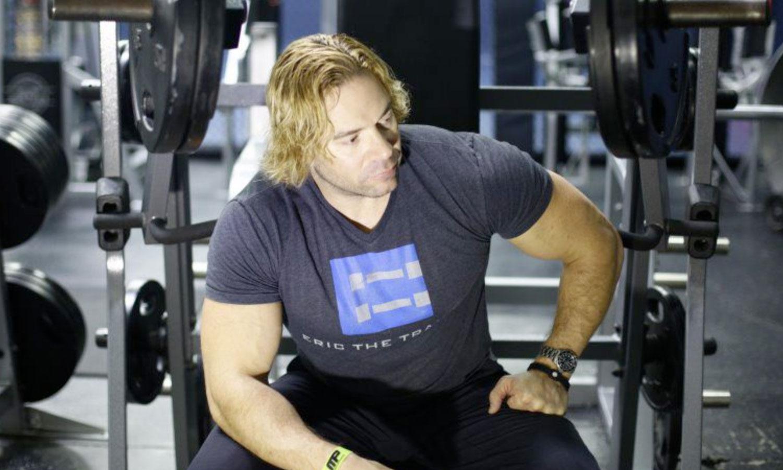 Eric the Trainer