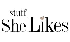Stuff She Likes Logo