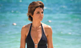 Lisa Rinna - Celebrity-Approved Juice Cleanses for 2013