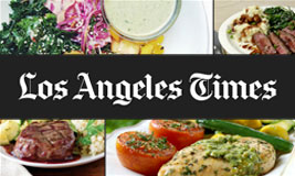 LATimes - Time to start one of these diet delivery plans - Z.E.N. Foods