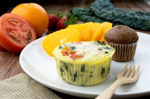 ZenFoods Weight Loss Meal Plan Delivery Breakfast Pic 2