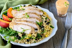Weight Loss Meal Plan Delivery Sample Food Pic 2 ZenFoods