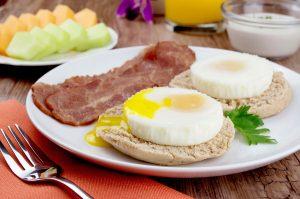 ZenFoods Weight Loss Meal Plan Delivery Breakfast