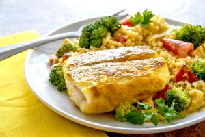 Weight Loss Meal Plan Delivery Sample Food Picture 1