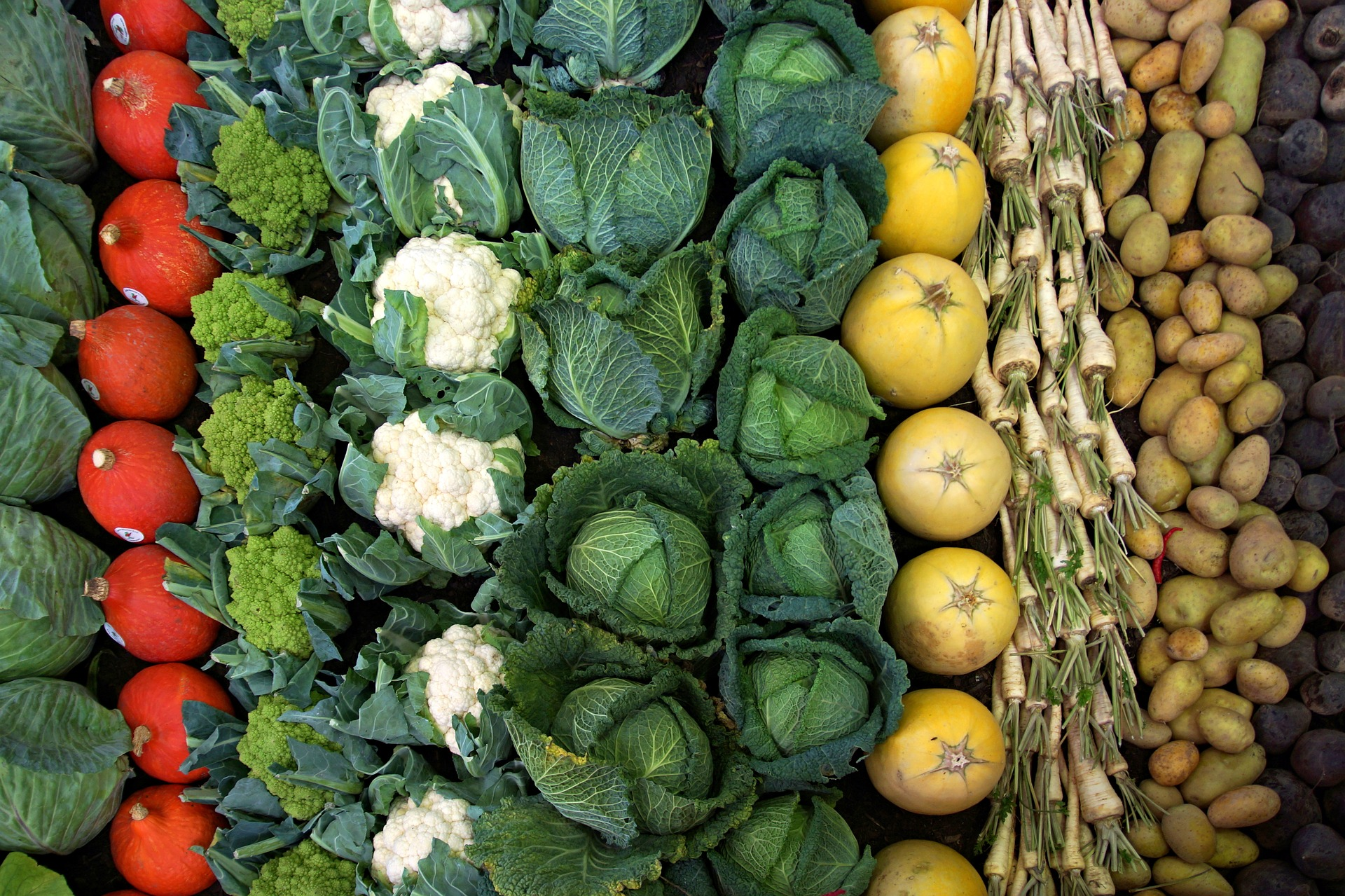 Three Important Benefits of Cruciferous Vegetables
